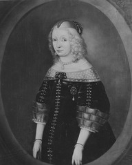 Magdalena Sibylla, kurfurstinna av Sachsen 1587-1659
