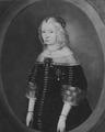 Magdalena Sibylla, kurfurstinna av Sachsen 1587-1659 - Nationalmuseum - 14702.tif