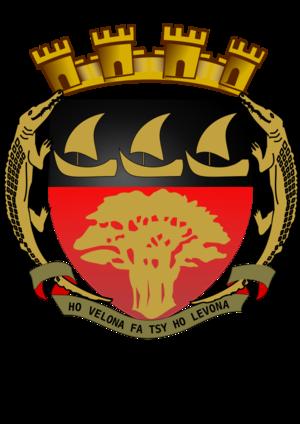 Mahajanga - Image: Mahajanga