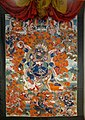 Mahakala, thangka from Tibet, Honolulu Museum of Art accession 10900.1.JPG