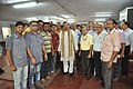 Mahesh Sharma With CRTL Technicians And Officers - NCSM - Kolkata 2017-07-11 3431.JPG