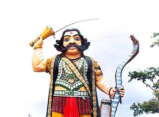 Mahishasura Buffalo-demon in Hinduism