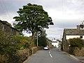 Main Street, Stanbury - geograph.org.uk - 1429966.jpg