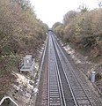 Main line between London and the southwest - geograph.org.uk - 1730178.jpg
