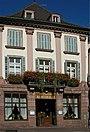 Maison (4 rue des Boulangers) (Colmar).jpg