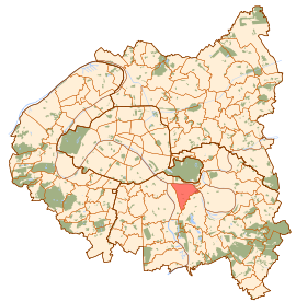 Maisons-Alfort map.svg