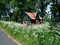 Maleńki domek koło Saltuny - panoramio.jpg