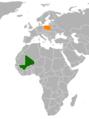 Mali Poland Locator.png