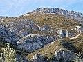 Malla de Llop from Famoca hike (26645931710).jpg