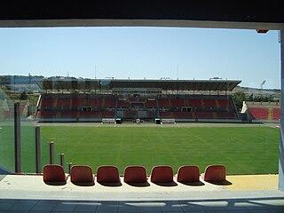 National Stadium, Ta Qali