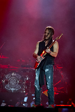 Maná - Rock in Rio Madrid 2012 - 44.jpg