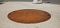 Manhole cover Municipal Casting.jpg
