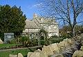 Manor farm, Cleverton - geograph.org.uk - 314319.jpg