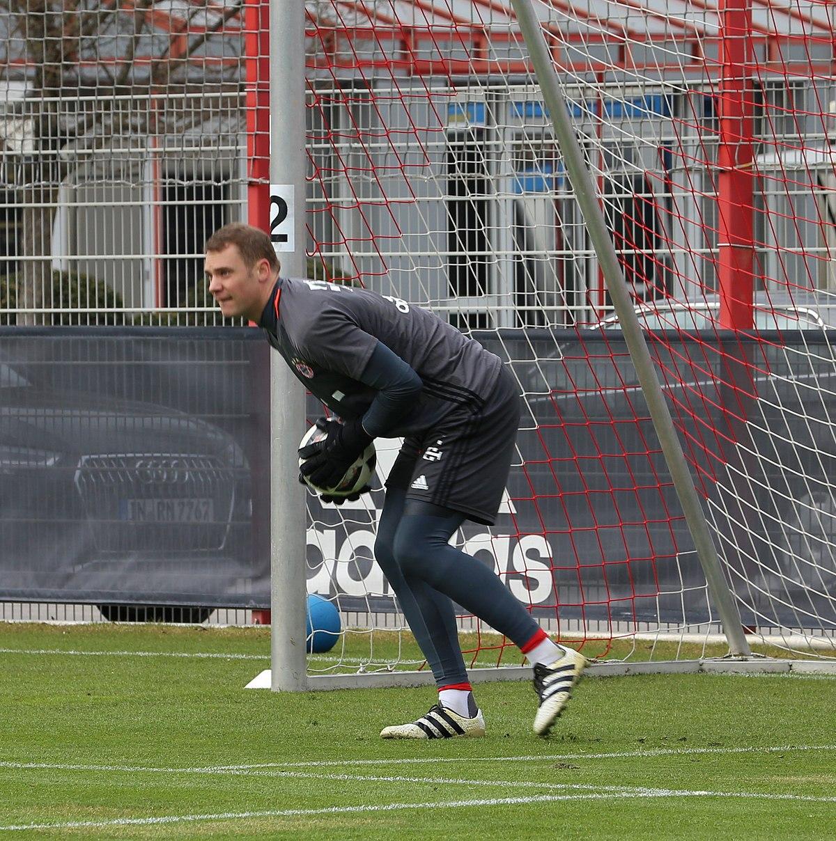 Neuer Bayern Trainer