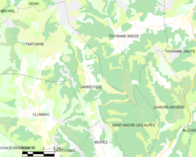 Map commune FR insee code 04099.png