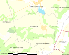 Map commune FR insee code 21281.png