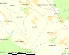 Map commune FR insee code 21487.png