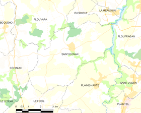 Map commune FR insee code 22287.png
