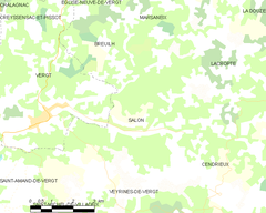 Map commune FR insee code 24518.png