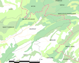 Map commune FR insee code 39497.png