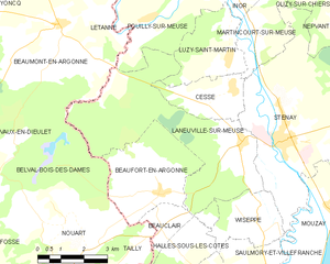 Map commune FR insee code 55279.png