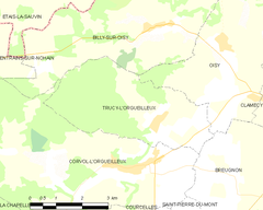 Map commune FR insee code 58299.png