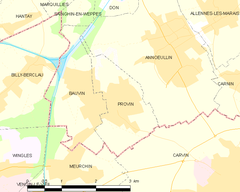 Map commune FR insee code 59477.png