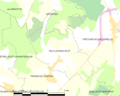 Map commune FR insee code 70527.png