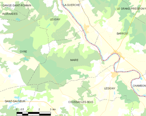Map commune FR insee code 86143.png