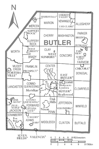 Image Result For Butler County Government