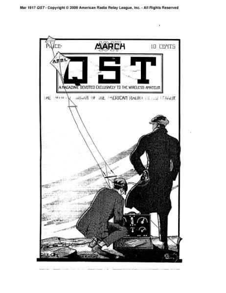 File:March 1917 QST.djvu