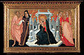 Marchigian Painter - Madonna in throne with Saints - Google Art Project.jpg
