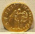 Marco aurelio, aureo, 161-180 ca. 09.JPG