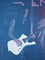 Marcus Sunesson, guitarist, Engel 2011.jpg
