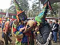 Mardi Gras in Tee Mamou Louisiana 2020 01.jpg