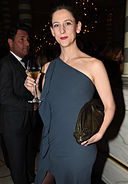 Maria Grachvogel at the 20th Anniversary Party for 'How to Spend It' at Corinthia Hotel, London, UK - 25 November 2014.jpg