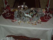 Magasin Decoration Fete Qwartz