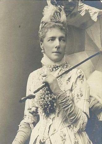 Duchess Maria Dorothea of Württemberg - Image: Marie Henriette of Austria 01