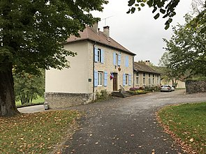 Marigna-sur-Valouse (Jura, France) - oct 2017 - 6.JPG
