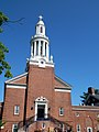 Marquand Chapel at Yale Divinity. - panoramio.jpg