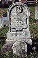 Martin (Nancy McKnight), St. Clair Cemetery, 2015-10-06, 01.jpg