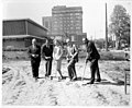 Martin Luther King, Jr. 1969 Branch Groundbreaking Ceremony, Cleveland Public Library.jpg