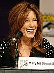 Mary McDonnell (San Diego Comic-Con 2007)-crop.jpg