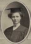 Mary Utopia Rothrock Vanderbilt University 1911 yeabook page (cropped).jpg