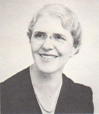 Mary Nourse - Mary Nourse