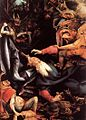 Matthias Grünewald - The Temptation of St Anthony (detail) - WGA10766.jpg