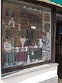 Matyó-Vár souvenir shop window, 2018 Mezőkövesd.jpg