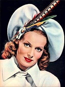Maureen O'Hara 1947 2
