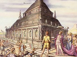 http://upload.wikimedia.org/wikipedia/commons/thumb/6/66/Mausoleum_of_Halicarnassus.jpg/330px-Mausoleum_of_Halicarnassus.jpg