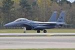 McDonnell Douglas F-15E Eagle '91-602 LN' (30891306425).jpg